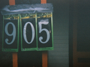 905 numbers